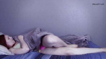 Eaten by a Blanket
