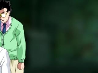 Gohan Gets The P [Dragon Ball Super Parody]