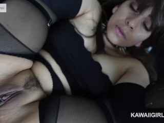 Slide Your Cock Into My Ass, Please – Kawaii Girl