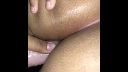 Almost caught Trying anal for the first time