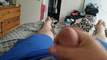 Cum for you daddy