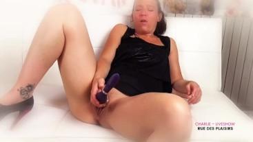 SHIATSU, le massage érotique des zones sensibles