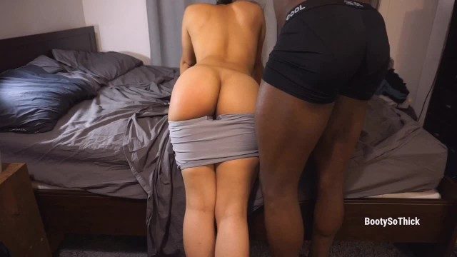 Mature women spanking men - Spanking punishment destroying my sexy latina girlfriend until she cant