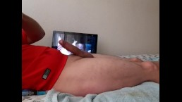 Making a Wank video for my Wife.