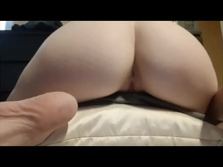 Pillow humping & Pussy Rubbing Compilation