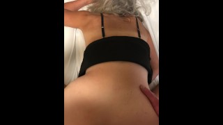 Old Milf Anal