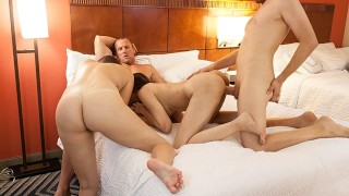 Amateur Wife Sharing Orgy- Husband Watches His Wife Get Fucked By Huge Cock