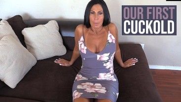 Our First Cuckold