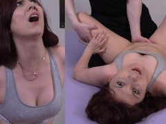 CLIMAXING WHILE HE CUMS INSIDE - I GET FINGERED, FUCKED AND CREAMPIED ❤❤❤
