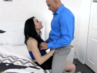 Stepmom Fuck Movies Sister Wants To Own Her Brothers Cock Forever - Veruca James, Babe