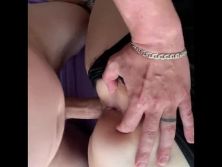 Big tits domino deep throat watch me swallow the dick! ! Teen blowjob milf big ass am