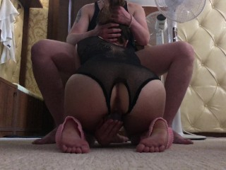 Porn Animations Sex I Caught My Roommate Girl While She Masturbated And Fucked Her! Amateur