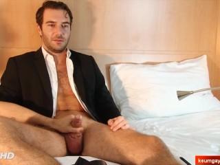 Gay porno agent