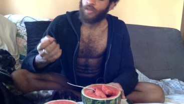 Naked WaterMelon Chat - RockMercury.Com