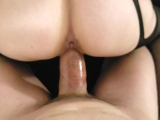 Porno Hub Sex Video Fucking, Wish you could have that all the time dont you Big ass