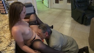 Grandpa And Granddaughter Porn Videos | Pornhub.com