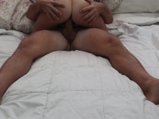 Girls with pantied asses my slut gives great, sloppy rim chubby old ass licking girl rimming