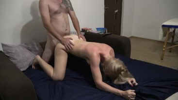 I fucked a milf colleague from work