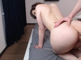 Big booty calendar cumshot compilation pov - cum in mouth facefuck doggy shower sex