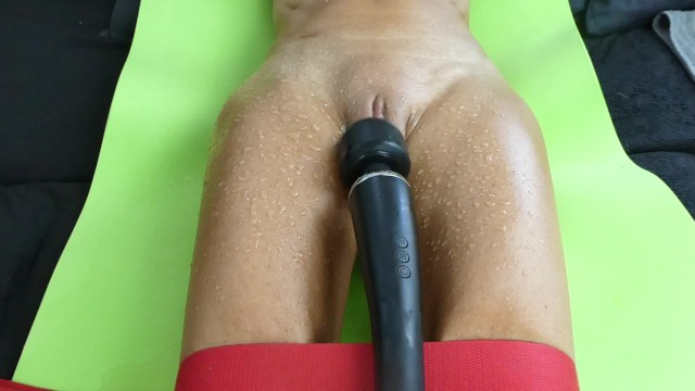 Male Post Orgasm Squirt