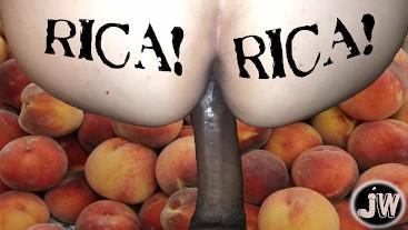 """""""Rica! Rica!"""" (Jamie Wolf + Gabriela Luna)"""