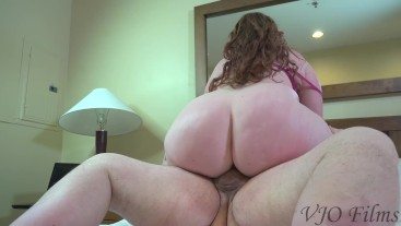 Mylie Moore Cheating Anal Sex with Vinnie ONeill BBW Redhead PAWG
