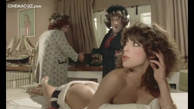 Reto vintage nudes Nude celebs - best of italian comedies vol 4
