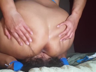 Milf Anal Teen My First Ass Sitting - Anal Soffocation, Amateur Big Ass Bbw Big