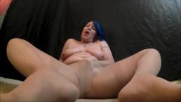 Sexy Mom Pantyhose Joi