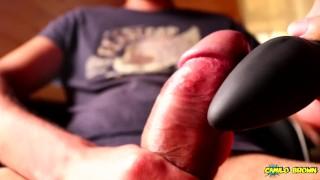 Técnicas de masturbación con Amaranta Hank - Camilo Marrone