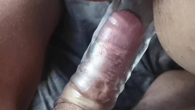 Penis extenders First time with new extender