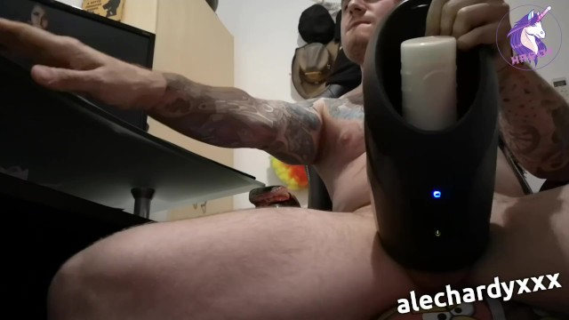 Box Opening Fleshlight  Male Pleasure Products