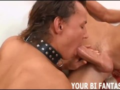Bisexual Threesomes And Femdom Fantasy Porn