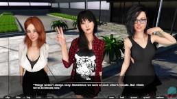 DFD #66 HEIDI PATH #03 • STEPDAUGHTER FOR DESSERT • PC GAMEPLAY HD