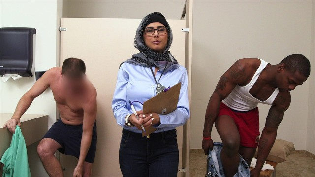 MIA KHALIFA - My Ultimate Interracial Big Dick Challenge