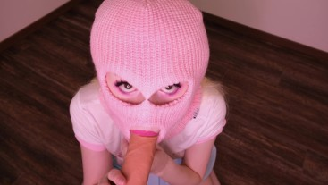 Robber Slut