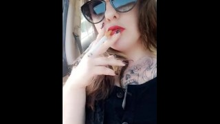 Smoking Domme