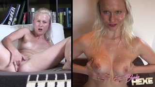 DO NOT CUM CHALLENGE - EXTREME SQUIRTING & CREAMPIE COMPILATION MIX II