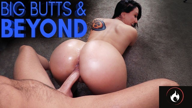 Mandy Muse -Big Butts & Beyond [Full Vid] Anal Teen Pawg