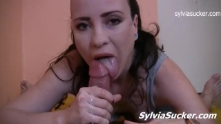 StepDad's Cock is The Best Cum for Me