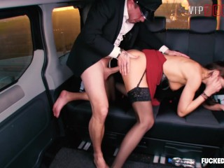 Top Porn Game Fucking, VIPSEXVAULT- Horny British Slut Fucked Hard In a Czech Taxi Big ass Babe Big