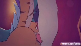 Furry porn vid #1