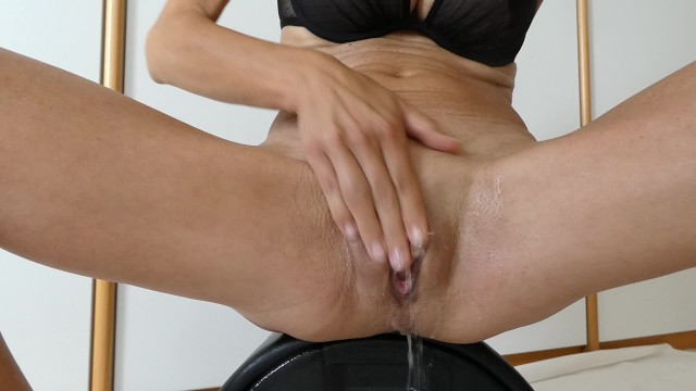 Squirting on the sybian, asian fucking amateur girls gif
