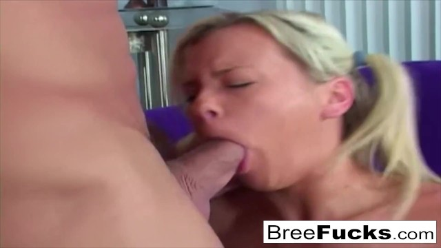 Busty bree olsen gets pounded torrent Busty bree keeps her heels on as she gets fucked
