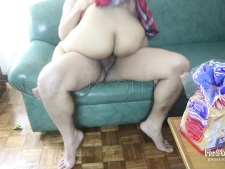 Pinay Student Tenant Fucked By Landlord