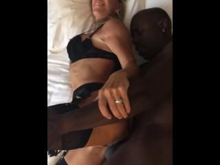 A big black cock for my wife Marina Beaulieu – MySexMobile