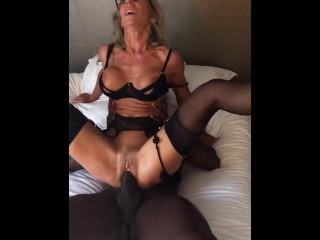 Fucked An Ru Cheerleader A Big Black Cock For My Wife Marina Beaulieu - Mysexmobile, Blonde