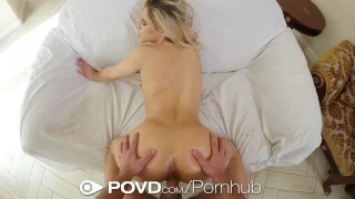 POVD Big Dick Sex For Rent With Abella Danger