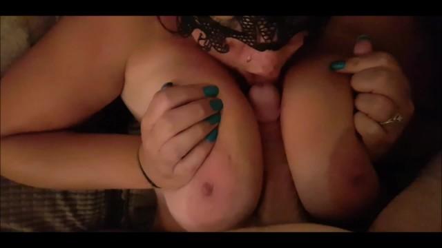 velký penis titjob
