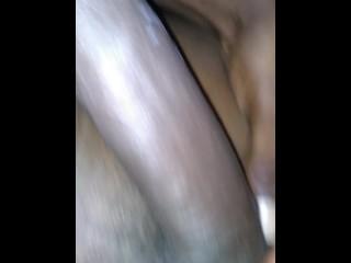 Milf big tits fucking 3p bdsm cum cumshot bondage bukk